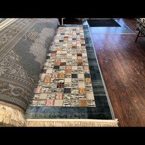 Persian carpets